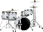DDRUM Drum Set DIABLO